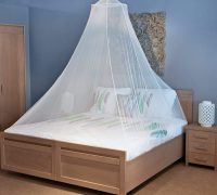 A Good Mosquito Net