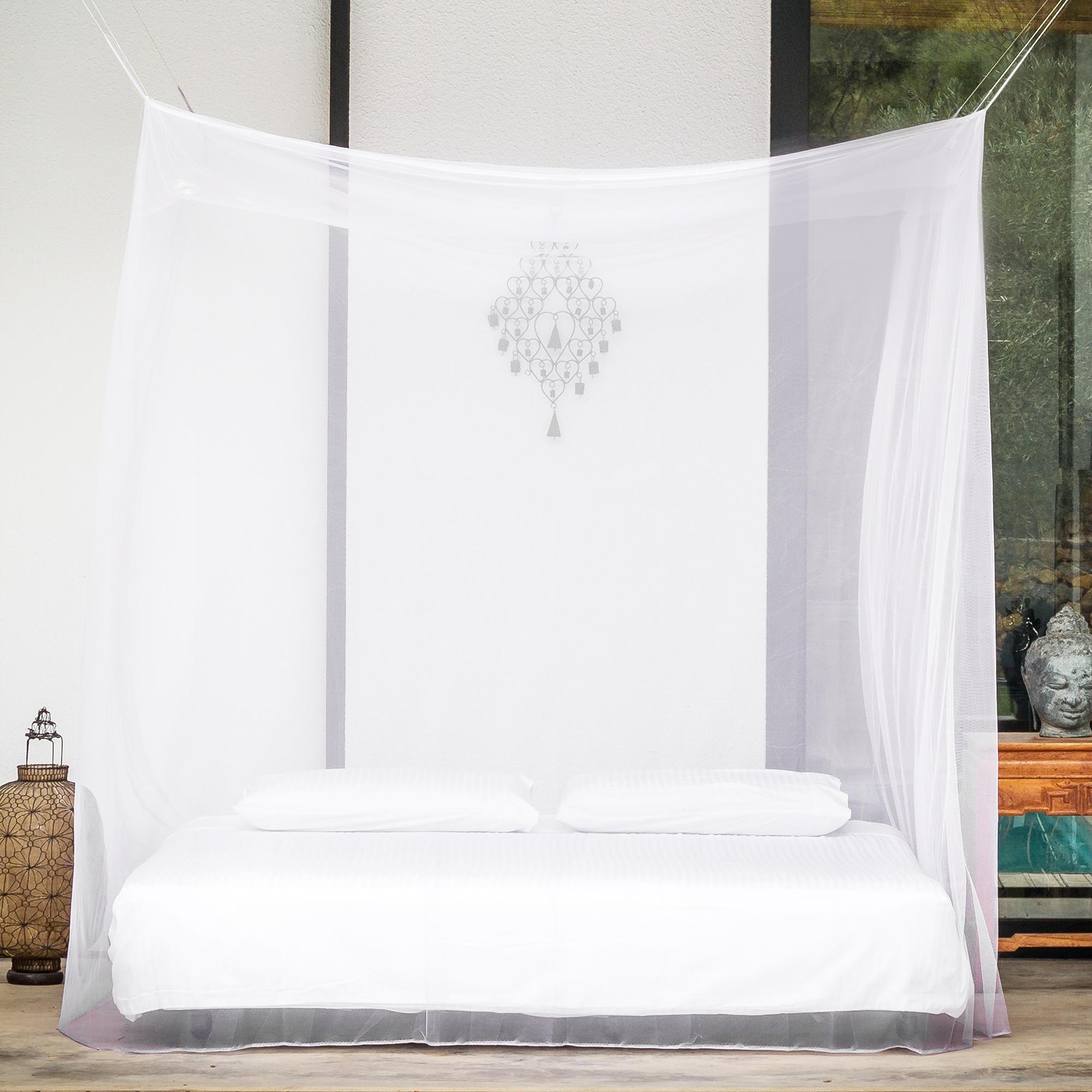 A Good Mosquito Net
